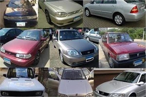 أسعار السيارات المستعملة بالأسواق