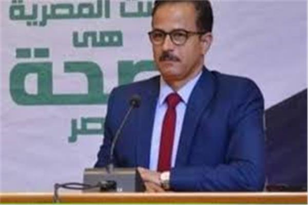 د.خالد عبد الغني