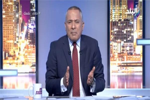 أحمد موسي: مصر عانت كثيراً أثناء حكم الإخوان   بوابة أخبار اليوم الإلكترونية