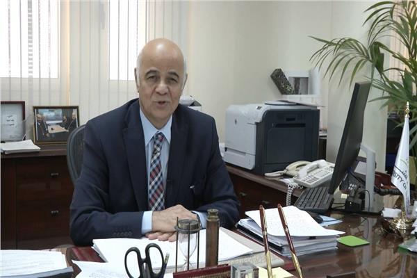 دكتور حميد مجول النعيمي مدير جامعة الشارقة
