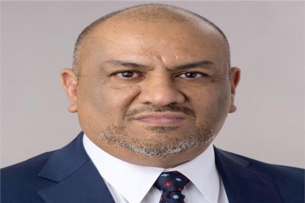خالد اليماني - وزير الخارجية اليمني السابق