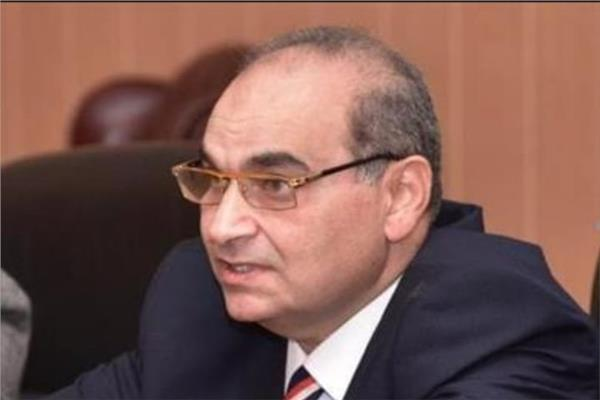 د. محمد فوزي السودة