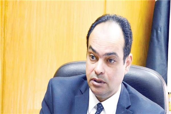 أمين عام المجلس الأعلى للجامعات الدكتور محمد لُطيِف