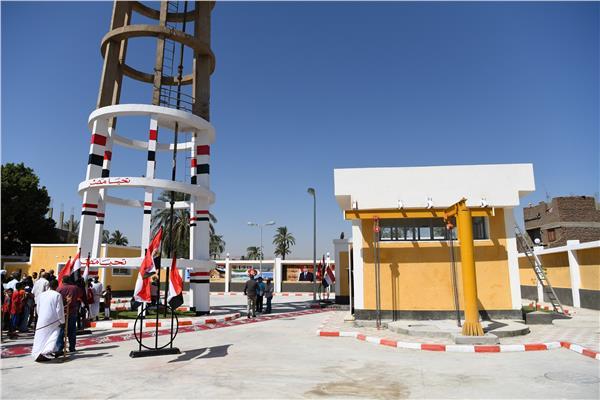 محطة رفع الصرف الصحي