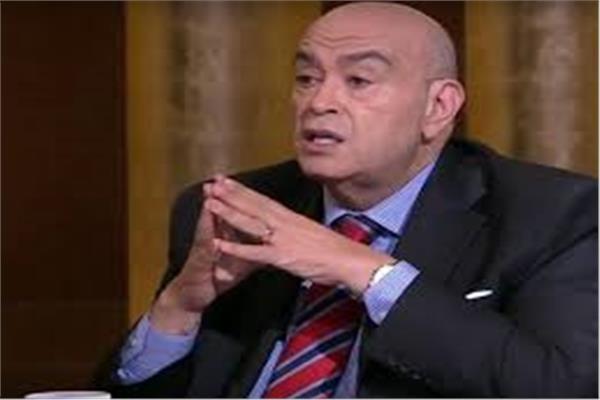 عماد الدين أديب الكاتب والمحلل السياسي