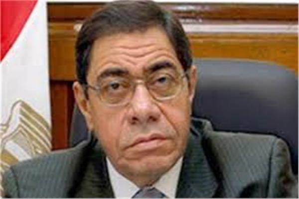 المستشار عبد المجيد محمود النائب العام الأسبق