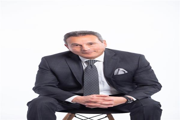 محمد الإتربي، رئيس مجلس إدارة اتحاد بنوك مصر