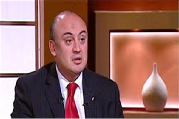علاء الكحكي رئيس مجلس إدارة شبكة تلفزيون النهار