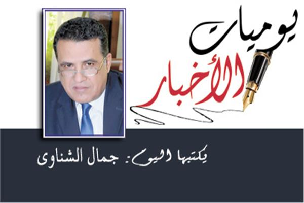 جمال الشناوى