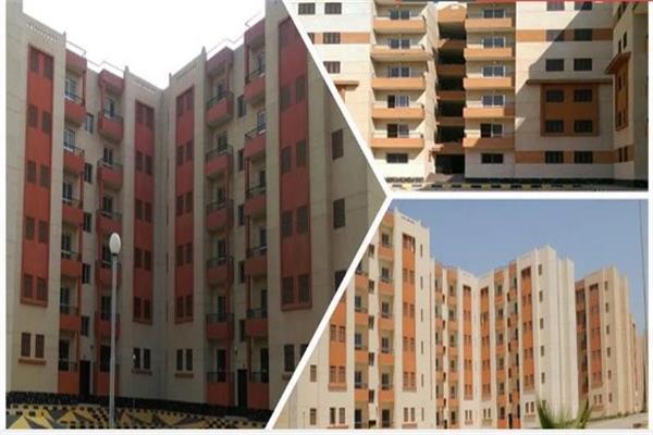 مشروعات الإسكان الاجتماعي
