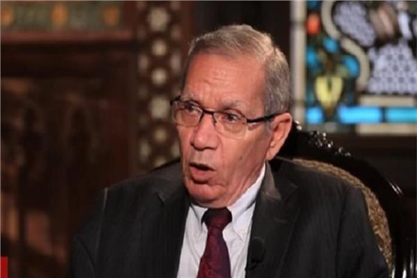 الدكتور محمد مجاهد نائب وزير التربية والتعليم للتعليم الفني
