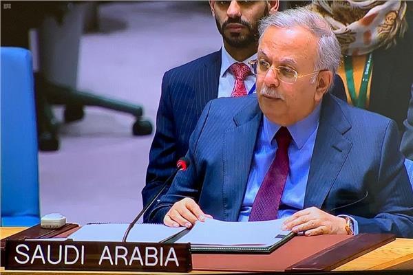 السفير عبدالله بن يحيى المعلمي