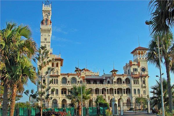 صورة قصر الحرملك