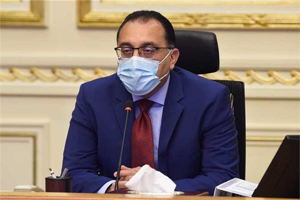 د. مصطفى مدبولى، رئيس مجلس الوزراء