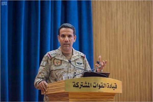 دعم الشرعية باليمن العقيد تركي المالكي
