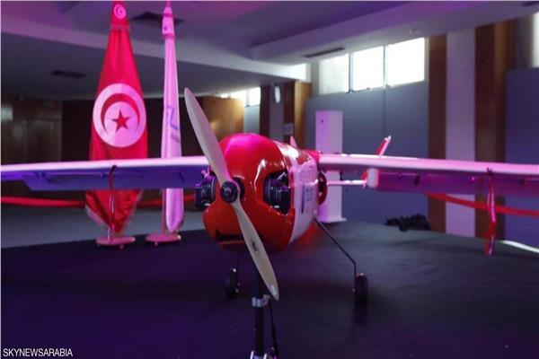تونس تصنّع أول طائرة «بدون طيار»