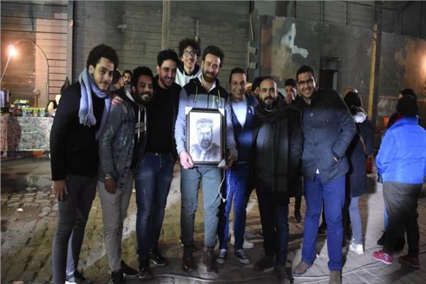 صناع فيلم «خان تيولا»