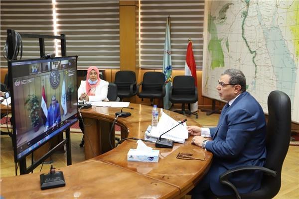 """مصر تشارك في القمة العالمية لـ""""العمل الدولية"""" بجنيف لبناء مستقبل أفضل للعمل لمعالجة آثار كورونا"""