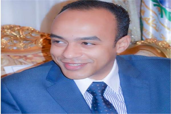 نائب محافظ المنيا الدكتور محمد أبو زيد