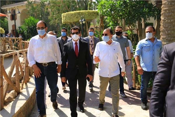 أشرف صبحي في النادي الأهلي