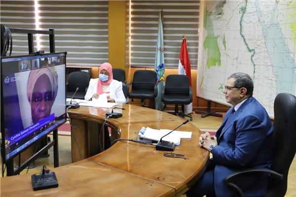 """مصر و186 دولة تشارك في القمة العالمية لـ""""العمل الدولية"""""""