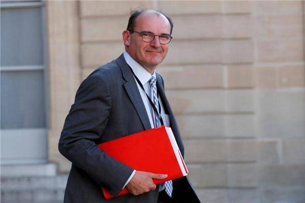 رئيس حكومة فرنسا الجديد  جان كاستكس