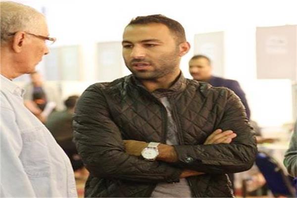 أحمد عبد الرءوف
