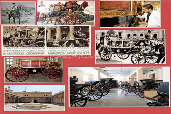 متحف الركايب الملكية
