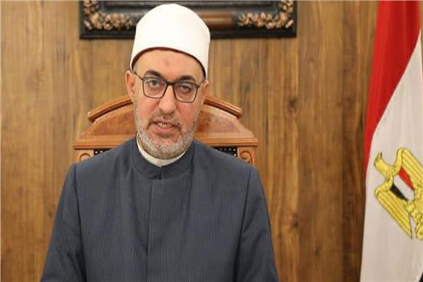 د. نظير عيّاد، الأمين العام لمجمع البحوث الإسلامية