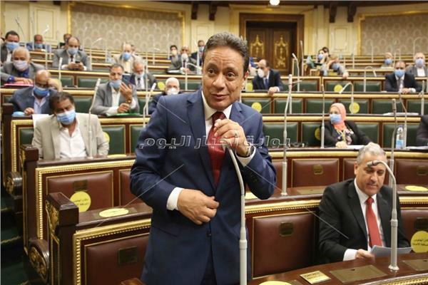 الكاتب الصحفي كرم جبر رئيس المجلس الأعلى للإعلام