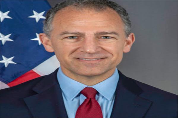 السفير الأمريكي بالقاهرة جوناثان كوهين