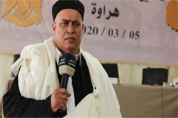 الدكتور محمد المصباحي رئيس ديوان المجلس الأعلى لمشايخ