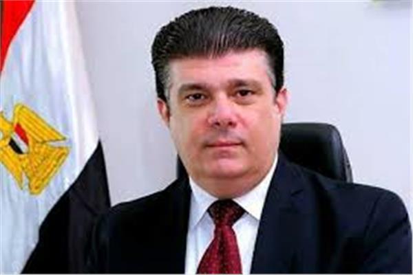 سين زين رئيس الهيئة الوطنية للإعلام