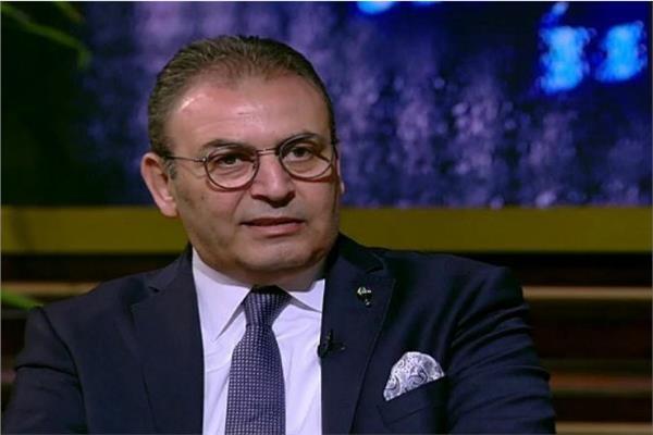 محمد عبد السلام رئيس مجلس أدارة الغرفة