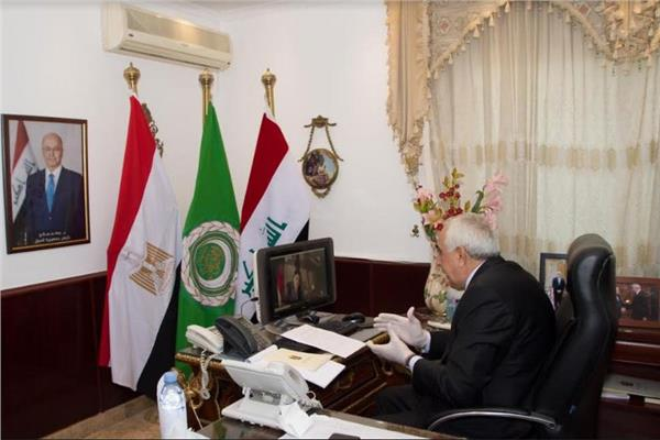 سفير العراق