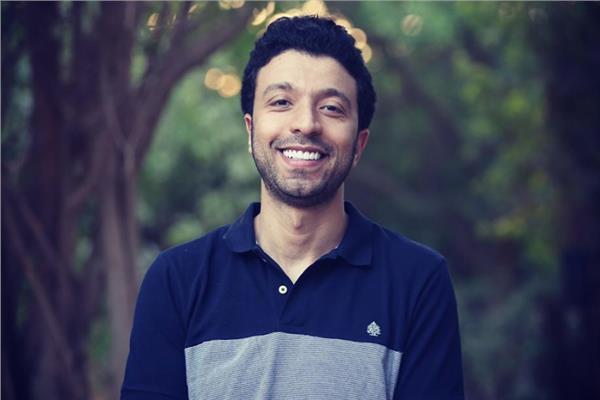 المخرج أحمد خالد موسى