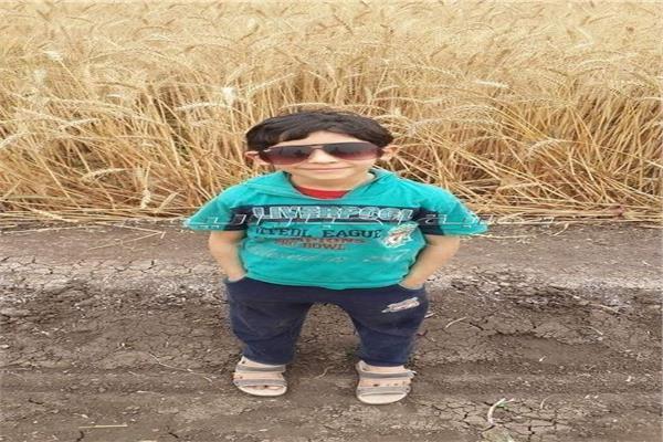 المشدد 7 سنوات لقاتل الطفل ياسين بالشرقية
