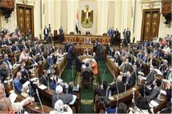 البرلمان يقر 12 مشروع قانون للبحث والتنقيب عن البترول والغاز   بوابة أخبار اليوم الإلكترونية