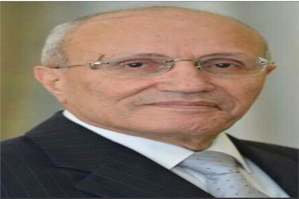 الفريق محمد العصار