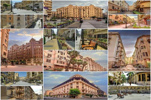 """فى ذكرى مرور 1051 عاما على تأسيس القاهرة """"تعرف على قيمتها الاستثنائية كتراث عالمى"""