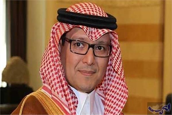 سفير المملكة العربية السعودية لدى لبنان وليد بخاري