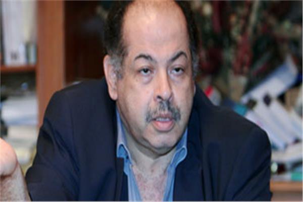 الصحفي الراحل محمد علي ابراهيم