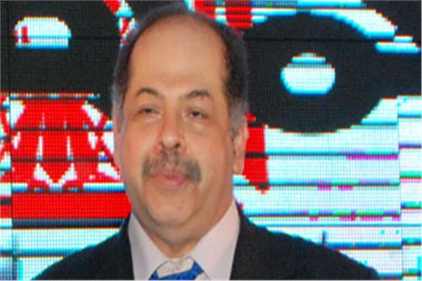 الكاتب الصحفي محمد علي إبراهيم