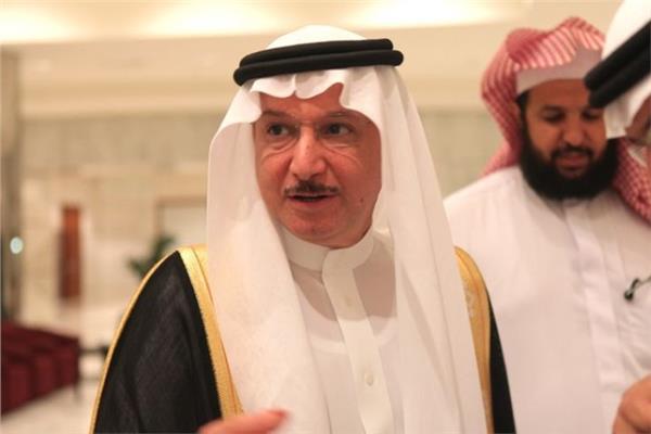 الأمين العام لمنظمة التعاون الإسلامي يوسف بن أحمد العثيمين