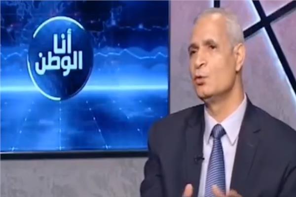 الدكتور ابراهيم عبد الحليم