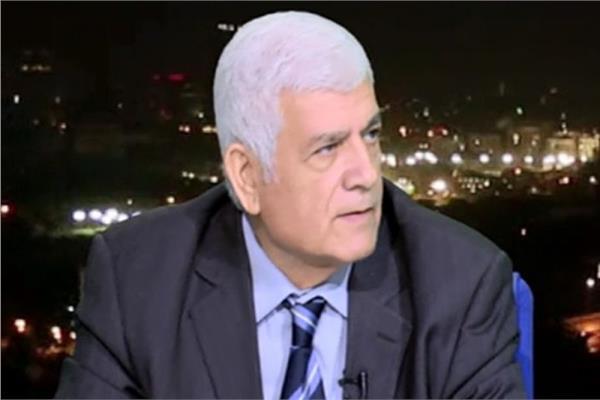 الكاتب الصحفي عبد القادر شهيب
