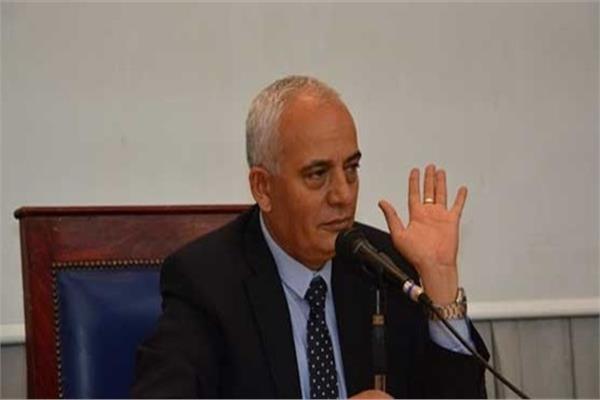 الدكتور رضا حجازي نائب وزير التعليم