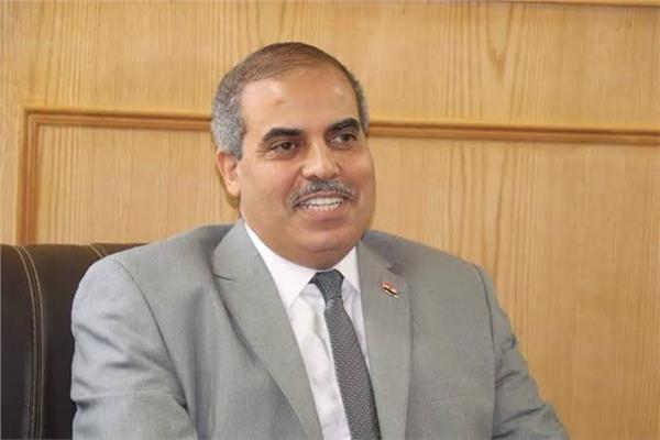 الدكتور محمد حسين المحرصاوي