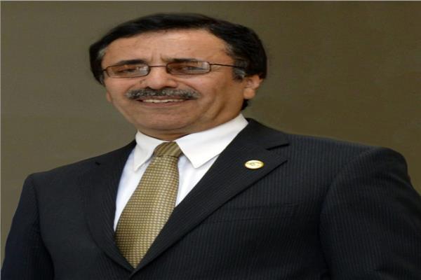 مدير عام المنظمة العربية للتنمية الإدارية د.ناصر القحطاني