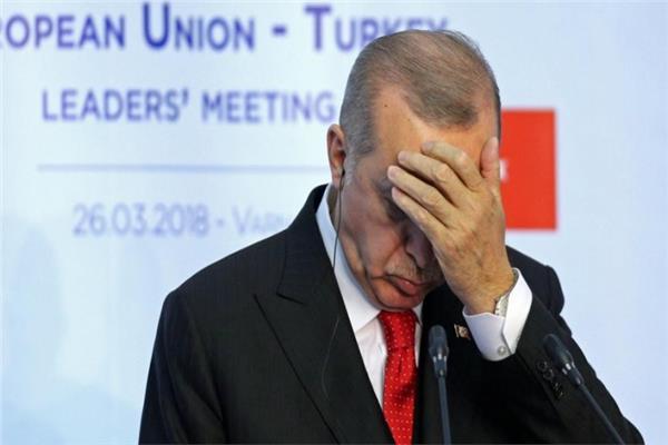 أردوغان الداعم الأكبر للتنظيمات الإرهابية